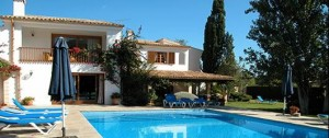 best mallorca villa rental